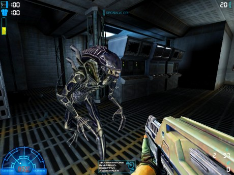 How to play aliens vs predator 2 online in 2016! New server patch.